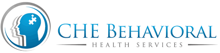 Institutional Member - CHE Behavioral Health Services